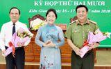 Giám đốc sở Tài chính được bầu làm Phó Chủ tịch UBND tỉnh Kiên Giang