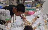 Bé trai 7 tuổi ở Bình Phước hôn mê, nguy kịch sau khi phẫu thuật tháo đinh nẹp tay