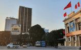 Vipco rao bán tòa nhà 25 tầng bỏ hoang cả chục năm trên 'đất vàng' Hải Phòng
