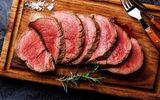 """Ăn thịt bò với những thực phẩm này chẳng khác nào rước """"độc"""" vào người, bỏ nhanh còn kịp"""