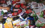 Gian hàng bán sách lậu trên mạng sẽ bị khóa vĩnh viễn