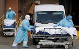 Thế giới ghi nhận 1 triệu ca nhiễm Covid-19 trong 100 giờ, các nhà xác Mỹ quá tải