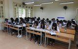 Hà Nội: Nhiều thí sinh thi vào lớp 10 nhận thông báo đổi địa điểm thi lúc nửa đêm