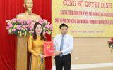 Bà Nguyễn Thị Hạnh nhận quyết định làm Phó Chủ tịch tỉnh Quảng Ninh