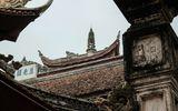 Cảnh sắc cổ kính bên trong Viên Minh tự - nơi Chủ tịch tập đoàn Tôn Hoa Sen quy y Tam bảo