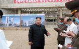 Xây dựng bệnh viện không cẩn thận, hàng loạt quan chức bị ông Kim Jong-un sa thải