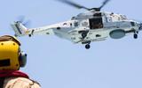 Tin tức quân sự mới nóng nhất ngày 20/7: Rơi trực thăng quân sự Hà Lan khiến 2 người thiệt mạng