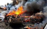 Tình hình chiến sự Syria mới nhất ngày 20/7: Tấn công đẫm máu bằng bom xe ở Syria, nhiều người chết
