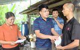 Biểu dương hai anh em cứu người trong lũ ở Hà Giang