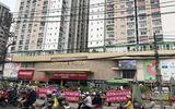 """Chủ đầu tư Oriental Plaza chần chừ trong việc tháo dỡ 43 căn hộ xây """"chui"""""""