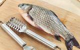 Hóa ra cá có mùi tanh là do những thứ này, loại bỏ hết đảm bảo món ăn thơm ngon hơn
