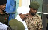 Tham gia đảo chính từ hơn 30 năm trước, cựu tổng thống Sudan đối mặt án tử