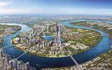TP.HCM đưa một số kiến nghị liên quan đến các dự án trong Khu đô thị mới Thủ Thiêm