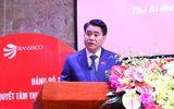 Chủ tịch Hà Nội Nguyễn Đức Chung: Đề cao vai trò nêu gương của người đứng đầu