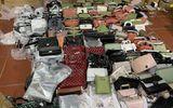 Kho hàng lậu hơn 10.000m2 ở Lào Cai: Thu 649 tỷ đồng từ livestream sau 2 năm
