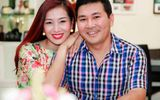 """Hé lộ gia thế """"không phải dạng vừa"""" của chồng doanh nhân Á hậu Thu Hương"""