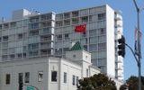 FBI cáo buộc một nhà nghiên cứu Trung Quốc gian lận visa, nghi ẩn náu trong lãnh sự quán San Francisco