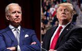 Tranh cử tổng thống Mỹ: Ông Biden tiếp tục dẫn trước ông Trump