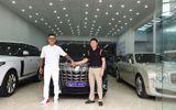 Tuấn Hưng bất ngờ chi hơn 4 tỷ tậu siêu xe Toyota Alphard sau tuyên bố tạm giải nghệ