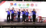 Ban chỉ huy các chiến dịch tình nguyện hè quận Bình Thạnh năm 2020 ra mắt bộ sản phẩm văn hóa ứng xử trên mạng xã hội
