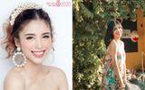 Người đẹp Huế 2K2 sở hữu nét đẹp cực Tây là ứng viên sáng giá Hoa hậu Việt Nam 2020