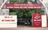 Trường Trung học phổ thông Sài Gòn thông báo tuyển dụng Phó Hiệu Trưởng