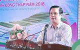 Vì sao Phó Giám đốc sở Văn hóa, Thể thao và Du lịch tỉnh Đồng Tháp bị truy tố?