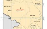 Sơn La: 4 trận động đất liên tiếp trong ngày, hơn 120 nhà dân hư hỏng
