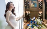 Đàm Thu Trang khoe góc yêu thích nhất trong căn biệt thự hơn 20 tỷ được Cường Đô La tặng