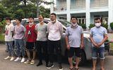 CSGT phát hiện 5 người Trung Quốc nhập cảnh trái phép vào Việt Nam