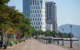 Đà Nẵng chính thức phong tỏa 3 bệnh viện, cách ly 6 quận từ 0h ngày 28/7