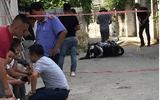 Nghệ An: Điều tra vụ người phụ nữ bị sát hại khi đang đi xe máy trên đường