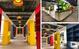 Apec Coworking Space: Không gian làm việc trong mơ của giới văn phòng