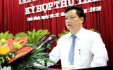 """Vụ Phó Chủ tịch tỉnh Thái Bình bị tố được bổ nhiệm """"thần tốc"""": Ban thường vụ Tỉnh ủy nói gì?"""