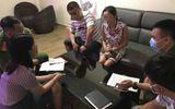 Phát hiện 5 người Trung Quốc nhập cảnh trái phép trốn trong quán trà sữa ở Đà Nẵng
