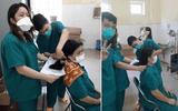 Câu chuyện cảm động đằng sau bức ảnh nữ y bác sĩ Đà Nẵng cắt tóc để lên tuyến đầu chống dịch
