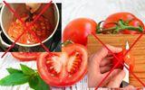 Chớ dại nấu cà chua với những thực phẩm này, vừa mất chất lại dễ gây ngộ độc