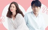 """Song Hye Kyo phủ nhận """"yêu lại từ đầu"""" với Hyun Bin, đang tập trung cho tác phẩm mới"""