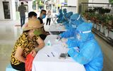 Tiến tới xét nghiệm COVID-19 cho tất cả người dân Đà Nẵng