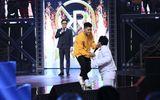 Rap Việt tiến thẳng top trending khẳng định vị thế ngay tập mở màn