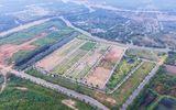 """Sai phạm tại Khu dân cư Nhơn Đức: Công ty Vạn Phát Hưng xây """"vụng"""", bán """"chui"""" 370 nền đất"""