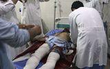 Tin thế giới - IS liều lĩnh tấn công nhà tù ở Afghanistan trong đêm, ít nhất 21 người thiệt mạng