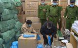 An ninh - Hình sự - Làm giả gần 15.000 bộ trang phục phòng Covid-19, một Phó Giám đốc bị truy tố