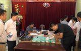 An ninh - Hình sự - Lào Cai: Bắt 3 đối tượng vận chuyển hơn 80.000 viên ma túy tổng hợp