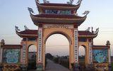 Cộng đồng mạng - Vì sao gọi là làng Trinh Tiết?