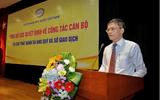 Kinh doanh - Bổ nhiệm ông Phạm Bảo Lâm giữ chức Chủ tịch Hội đồng quản trị Bảo hiểm tiền gửi Việt Nam