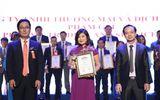 Xã hội - Maiskin – Top 50 thương hiệu xuất sắc Đất Việt 2020