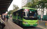 Tin trong nước - Nhắc nhở hành khách mở nhạc ầm ĩ, tiếp viên xe buýt bị đánh bầm mắt