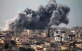 Tin thế giới - Israel điều chiến đấu cơ không kích ác liệt vào tiền đồn quân đội Syria của Syria giữa đêm
