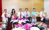 Tin trong nước - Tân Viện trưởng Viện KSND tỉnh Bình Dương vừa được bổ nhiệm là ai?